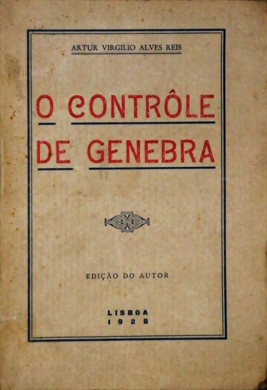 O Controle de Genebra
