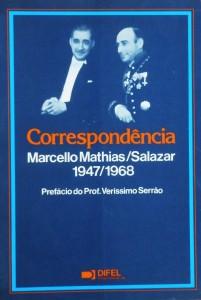 Marcello Mathias/Salazar