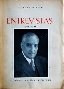 Entrevista 1960-1966
