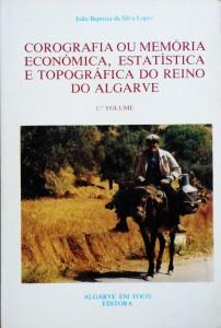 Corografia ou Memória Económica, Estatística e Topográfica do Reino do Algarve