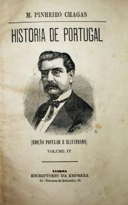 História de Portugal(Edição Popular Ilustrada)