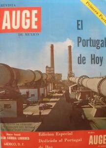 Revista Auge - El Portugal de Hoy