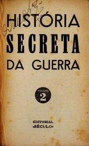 História Secreta da Guerra