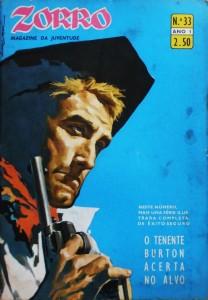 Zorro - Magazine da Juventude