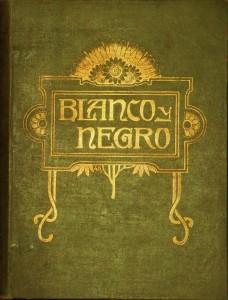 Blanco y Negro «Revista Ilustrada» 1905