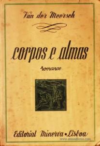 Corpos e Almas «€5.00»