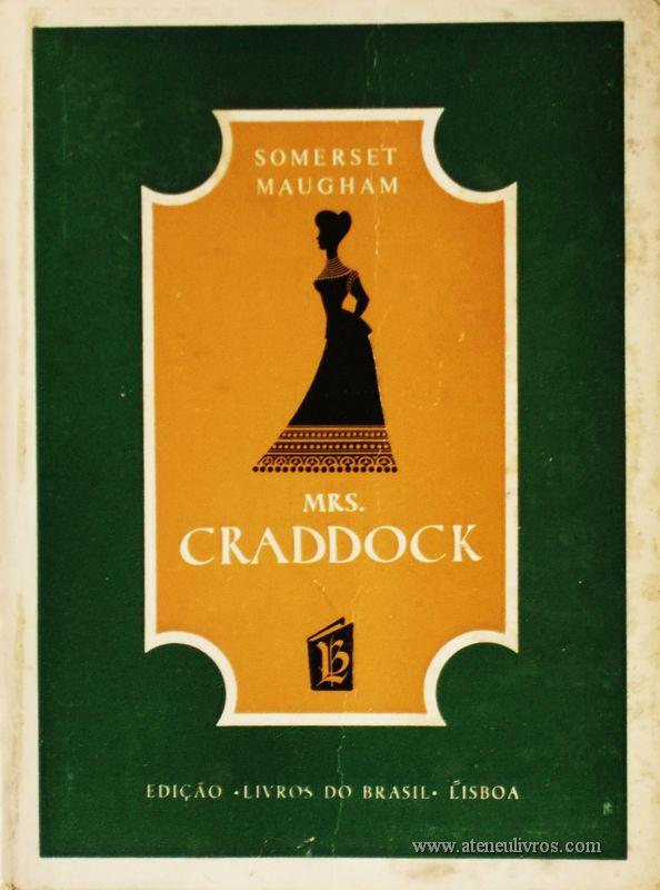 Mrs. Craddock «€5.00»