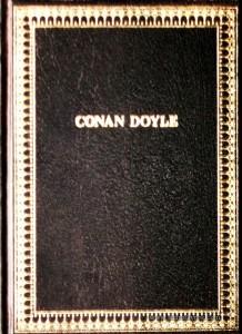 Conan Doyle «€5.00»