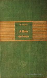 A Bola de Neve «€5.00»