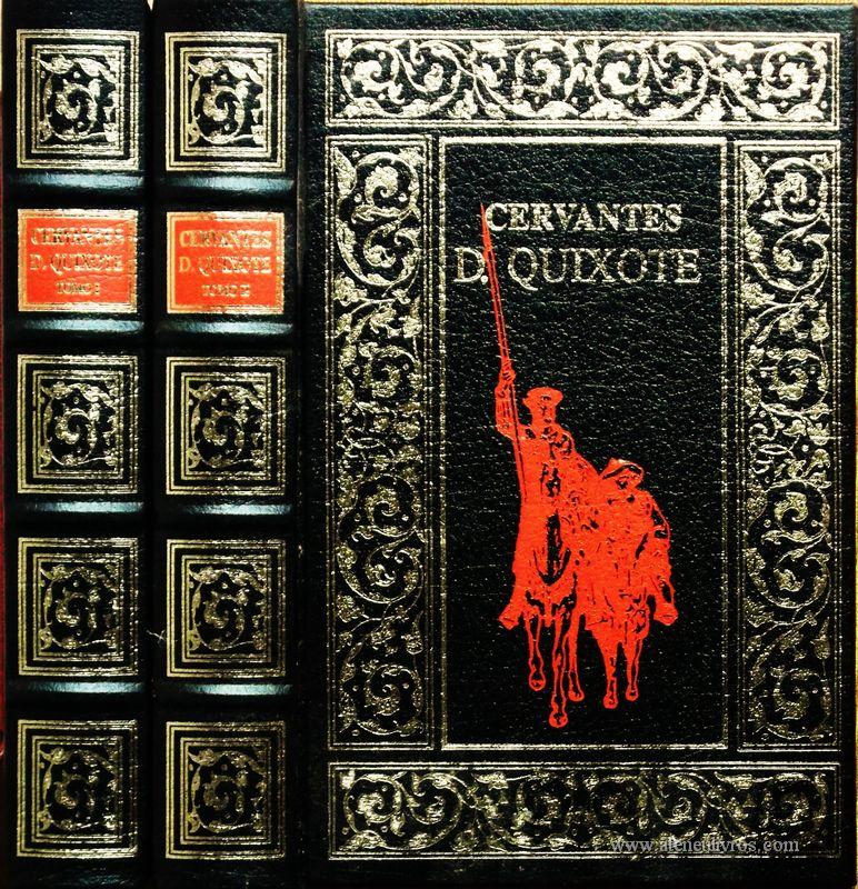 D. Quixote «€10.00»