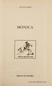 Mónica «€5.00»