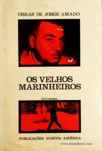 Os Velhos Marinheiros «€10.00»