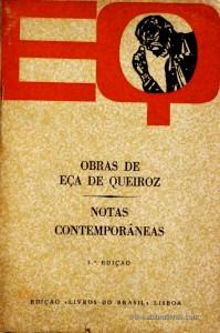 Notas Contemporâneas «€5.00»