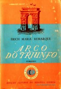 Arco do Triunfo «€5.00»