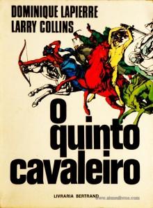 O Quinto Cavaleiro «€5.00»
