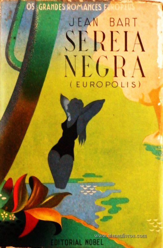 Sereia Negra «€5.00»
