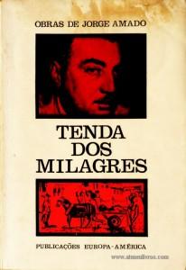 Tenda dos Milagres «€5.00»