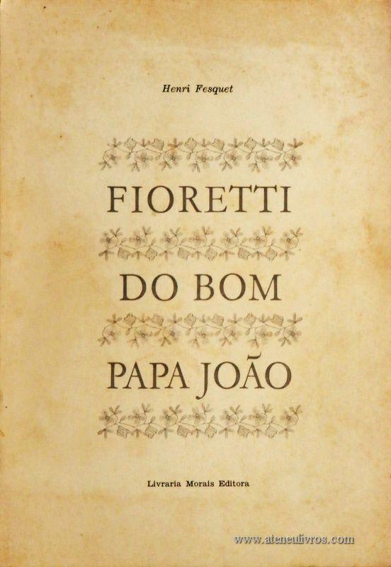Do Bom Para João «€10.00»