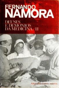 Deuses e Demónios da Medicina /II «€5.00»