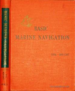 Basic Marine Navigation