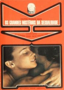 Os Grandes Mistérios da Sexualidade «€5.00»
