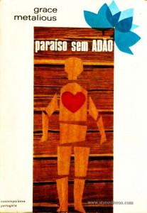 Paraíso Sem Adão «€5.00»