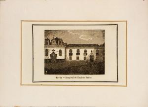Tavira - Hospital do Espírito Santo - «€10.00»