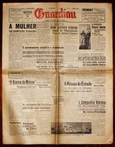 Guardiau « Lourenço Marques» «€5.00»