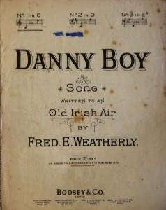 Danny Boy «€5.00»