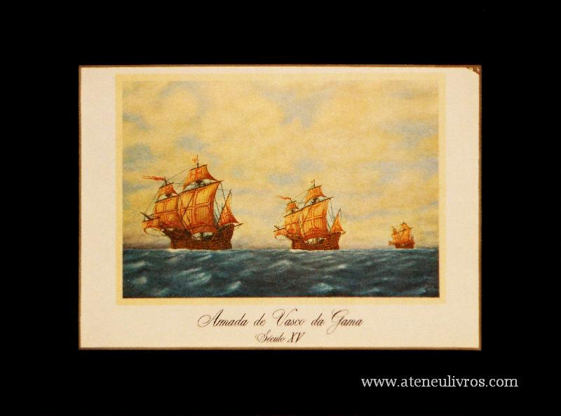Armada Vasco da Gama «€5.00»