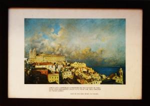 Lisboa - Mosteiro de são Vicente de Fora «€15.00»