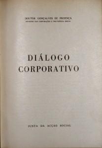 Dialogo Corporativo