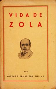 Vida de Zola