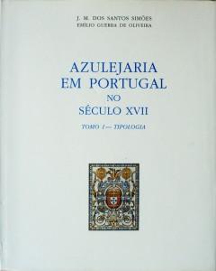 Azulejaria em Portugal no Século XVII