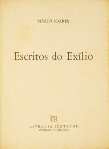 Escritos do Exílio