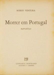 Morrer em Portugal «Narrativas»