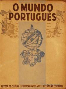 O Mundo Português