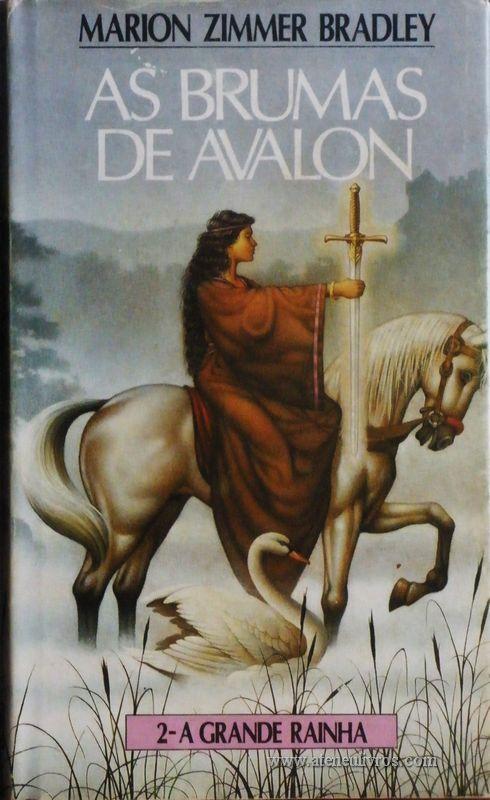As Brumas de Avalon «€5.00»