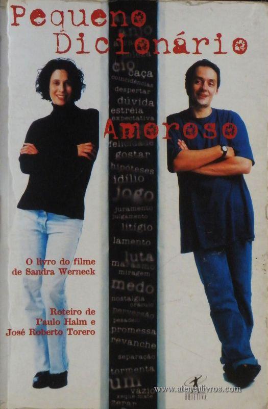 Pequeno Dicionario Amoroso «€5.00»
