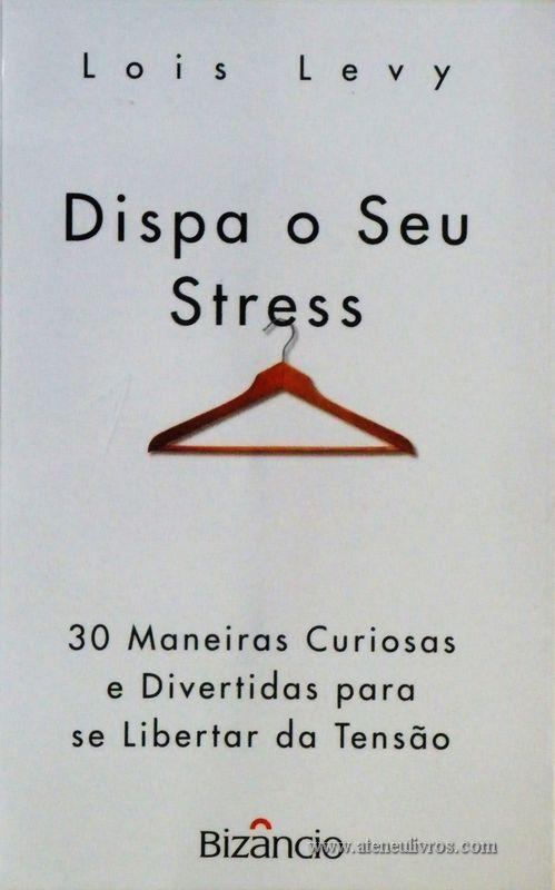 Dispa o seu Stress «€5.00»