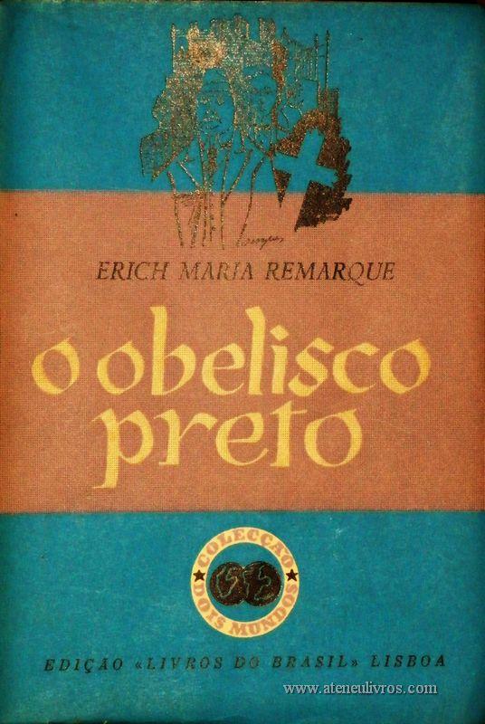 O Obelismo Preto «€5.00»
