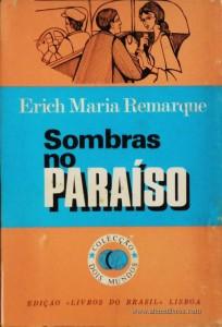 Sombras do Paraíso «€5.00»