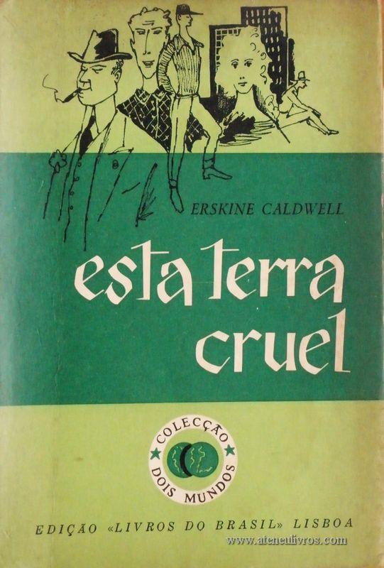 Esta Terra Cruel «€5.00»