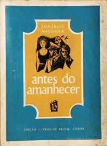 Antes do Amanhecer «€5.00»