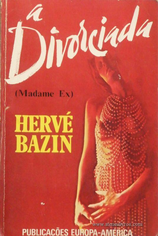 A Divorciada «€5.00»