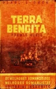Terra Bendita «€5.00»