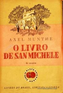 O Livro de San Michele «€5.00»