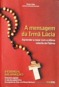 A Mensagem da Irmã Lúcia «€5.00»