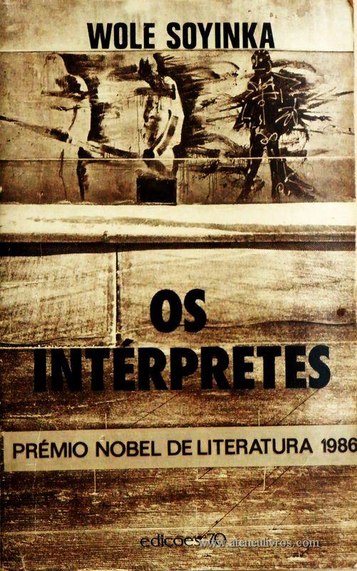 Os Intérpretes «€5.00»