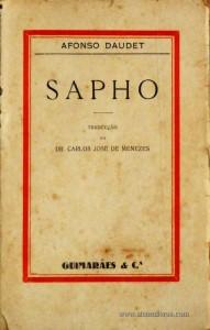Sapho «€5.00»